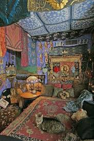 Gypsy Home Decor How To Create A Bohemian Atmosphere In Your Home Bohemian Boho
