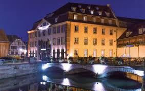 régent petite france in strasbourg book a hotel in the historic
