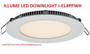 Low Profile Recessed Lighting Fixtures Recessed Light Clearance Distances Codes