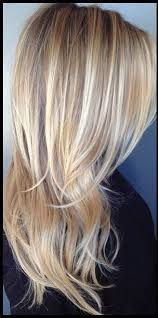 low light colors for blonde hair straight hair blonde with brown lowlights by suzette pinteres