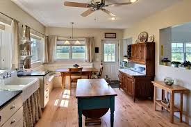 Kitchen Island And Cart Farmhouse Kitchen Islands And Carts Kitchen Traditional With Under