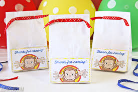 curious george party ideas curious george birthday party ideas sugarhero