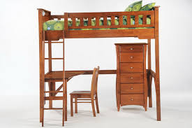 Bunk Bed With Desk Ikea Bunk Bed Desk Combo Ikea Home Design Ideas