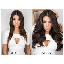 thin hair after extensions can women with fine or thin hair get hair extensions quora