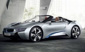 bmw coupe i8 i8 roadster could the range of i8 coupe