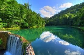 Arkansas lakes images The 9 most pristine lakes in arkansas jpg
