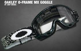 motocross helmet and goggles motocross action magazine favorite goggles of the mxa wrecking crew