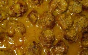 cuisiner boulette de viande recette albondigas boulettes de viande espagnoles pas chère et