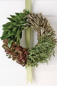 decorated christmas wreaths home decorations