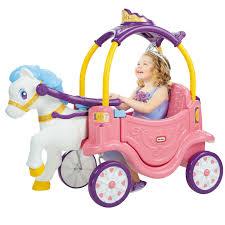 Little Tikes Toy Storage Princess Horse U0026 Carriage Little Tikes