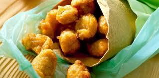 comment cuisiner les bananes plantain acras de banane plantain facile et pas cher recette sur cuisine