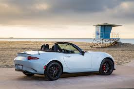 mazda car models 2016 mazda mx 5 miata club review long term verdict