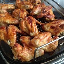 cuisiner des ailes de poulet ailes de poulet grillées sauce barbecue la cuisine de nat