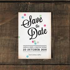 carlton invitations vintage confetti wedding invitation feel wedding invitations