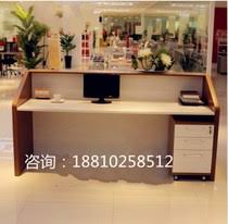 Cash Register Desk Receptionist Front Desk New From The Best Taobao Agent Yoycart Com