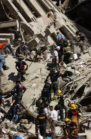 rescue and recovery effort after the september 11 attacks on the