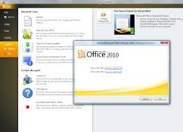 office 2010 new logo outlook and user interface zdnet