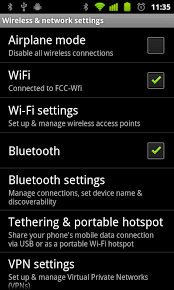 bluetooth settings android bluetooth connections removal from android phone