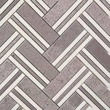 splashback tile windsor 1 4 in x random white thassos pattern
