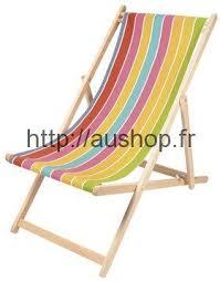 chaise longue transat chaise longue jardin pas cher transat bain de soleil prix discount