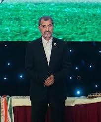 Mohammad Mayeli Kohan