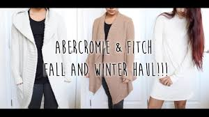 winter jackets black friday sale abercrombie u0026 fitch fall and winter haul pre black friday deals