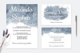 invitation wedding template 50 stylish wedding invitation templates