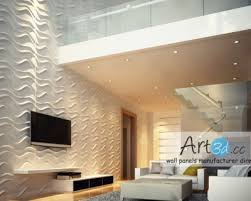 Living Room Wall Panel Design TV Wall Panel Living Room Interior - Indoor wall paneling designs
