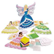 princess sticky mosaic gltc