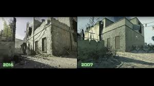 Cod4 Maps Call Of Duty 4 Modern Warfare Remastered Ps4 Review Single