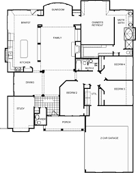 David Weekly Floor Plans Frio Homes Plans Home Plan