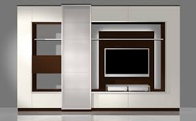 Contemporary Wall Unit Design For Living Room Furniture Partout - Furniture wall units designs