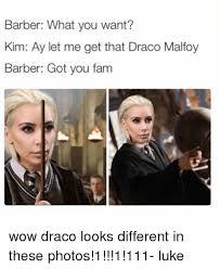 Draco Memes - 25 best memes about draco malfoy draco malfoy memes
