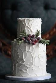 winter wedding cakes 16 fabulous winter wedding cakes mon cheri bridals