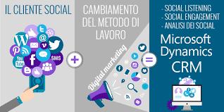 si e social microsoft crea business dai tuoi social media con sarce microsoft social