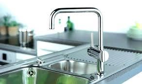 robinets cuisine grohe robinet cuisine grohe douchette robinetterie de cuisine mitigeur