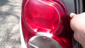 2015 chevy sonic tail light how to remove and re install tail assembly 2012 chevy sonic sedan