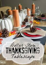 the 25 best cheap thanksgiving decorations ideas on