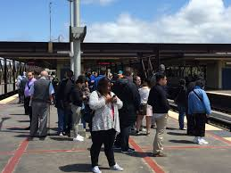 Hayward Bart Station Map by Sf Embarcadero Station Reopens After Crews Rescue Man Under Train