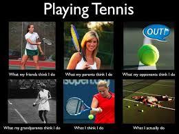Funny Tennis Memes - lol not very true but still it s funny tennis fun