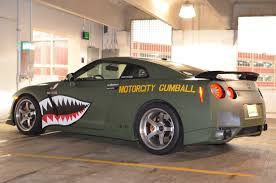 nissan gtr wrapped motorcity gumball nissan gt r album on imgur