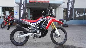 honda crf 250 r rally 250 cm 2017 vantaa motorcycle nettimoto
