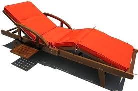 chaise longue ext rieur coussin fauteuil jardin ikea chaise exterieur ikea 0 coussin pour