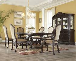 Tuscan Style Dining Room Img 2796jpg Tuscan Dining Room Set Smyleapp Co
