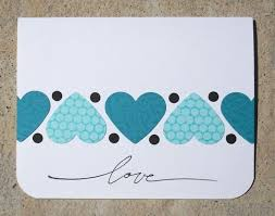 Border Designs For Birthday Cards Best 25 Homemade Cards Ideas On Pinterest Card Ideas Card