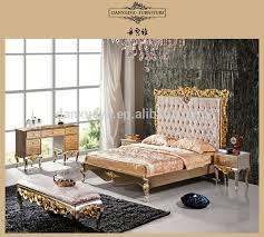 Classic Italian Provincial Bedroom Furniture Set Classic Italian - King size bedroom set malaysia