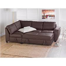 Leather Sofa Beds With Storage 5ft Sofa Bed 1025theparty