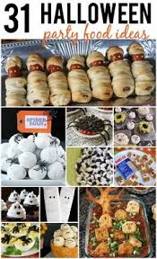 Easy Healthy Halloween Snack Ideas Cute Halloween Fruit And Tangerine Pumpkins Banana Ghosts Fruity Halloween Healthy