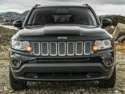 jeep models 2017 new 2017 jeep compass price photos reviews safety ratings
