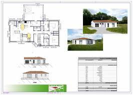 plan maison 3 chambre charmant plan maison 3 chambres plain pied garage liée à maisons